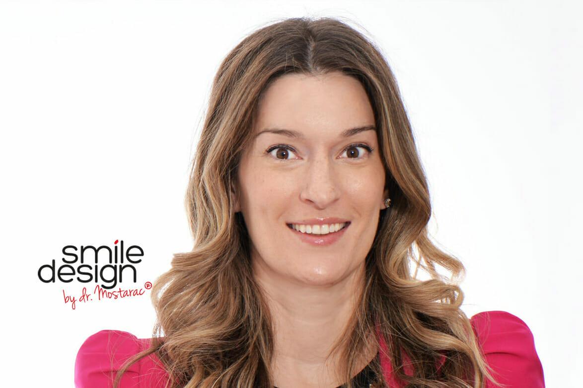 smile design by dr. Mostarac